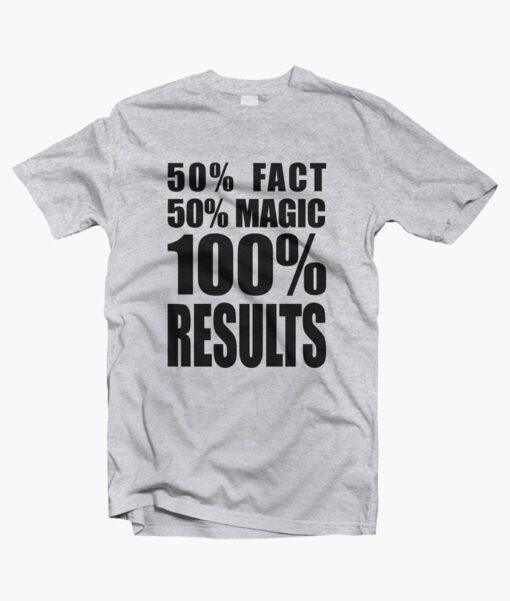 Brosciencelife T Shirt