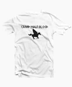 Camp Half Blood T Shirt