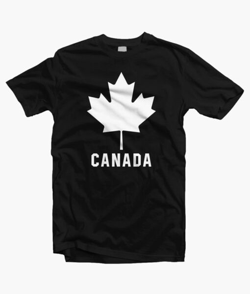 Canada T Shirt