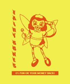 Fun T Shirt 0% Fun Or Your Money Back