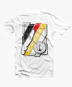 Germany T Shirt Norderney