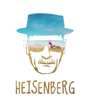 Heisenberg T Shirt