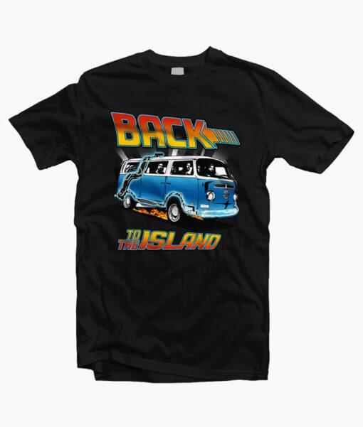 Island T Shirt