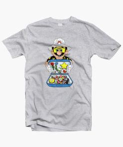 Koopa Country T Shirt