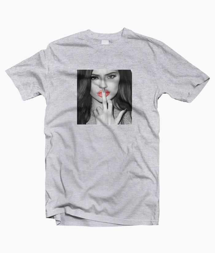 Kylie Jenner T Shirt
