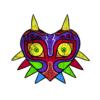 Majora's Mask T Shirt