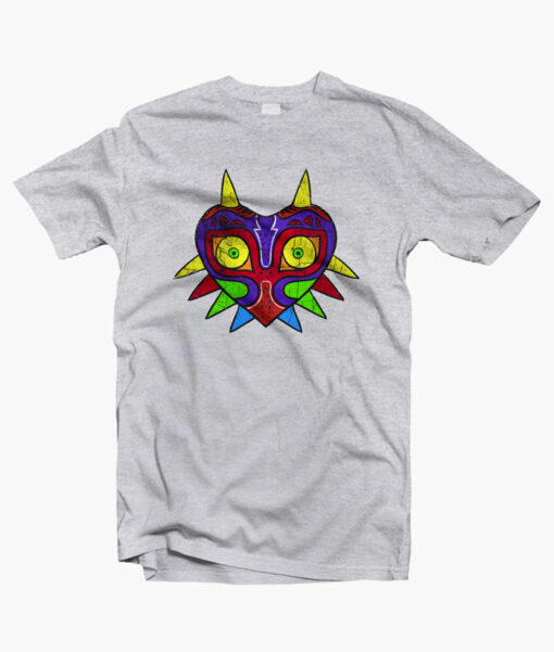 Majora's Mask T Shirt