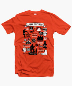 Monty Python T Shirt