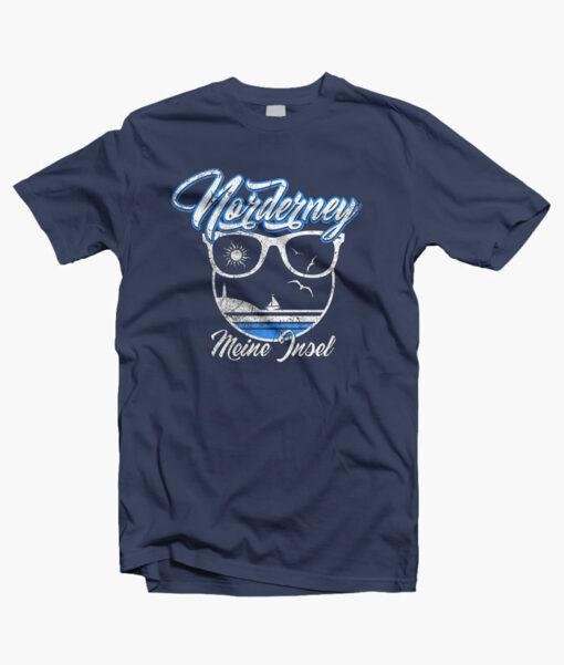Norderney T Shirt