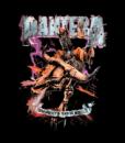 Pantera Tour T Shirts