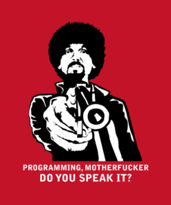 Programming T Shirt
