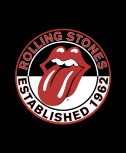 Rolling Stones Established 1962 T Shirt