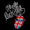Rolling Stones Retro T Shirt