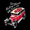 Rolling Stones Tour Shirts