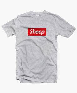 Sheep T Shirt