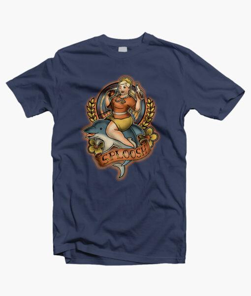 Sploosh Shirt
