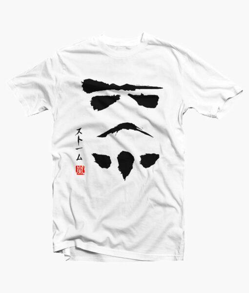 Star Wars Droid Shirt
