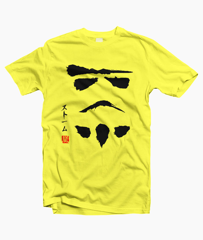 Star Wars Droid Shirt