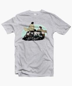 Superwholock T Shirt