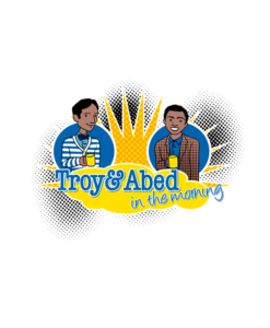 Troy And Abed T Shirt