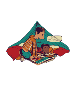Troy And Abed T Shirts