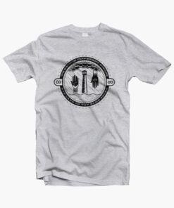 Will The Circle Be Unbroken Shirt sport grey