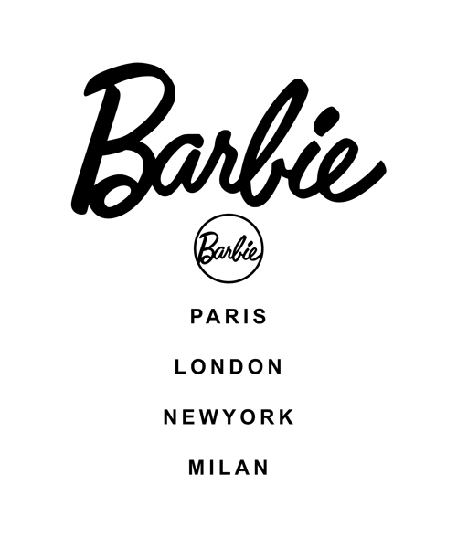 Barbie T Shirt