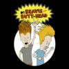Beavis And Butthead T Shirt