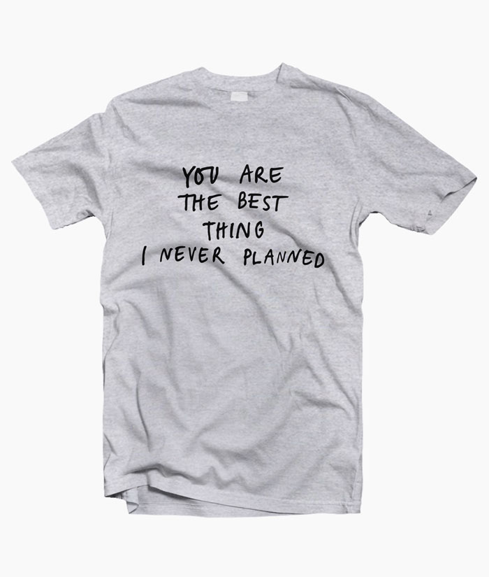 T Shirt Quotes: Best Quotes T Shirt Graphic Tees Size S-M-L-XL-2XL-3XL