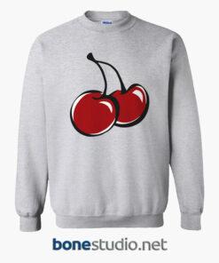 Cherry Sweatshirt