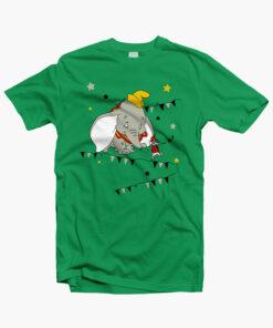 Disney T Shirt Sounds Of Disney irish green