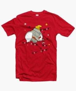 Disney T Shirt Sounds Of Disney red