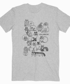 Lisa Larson T Shirt
