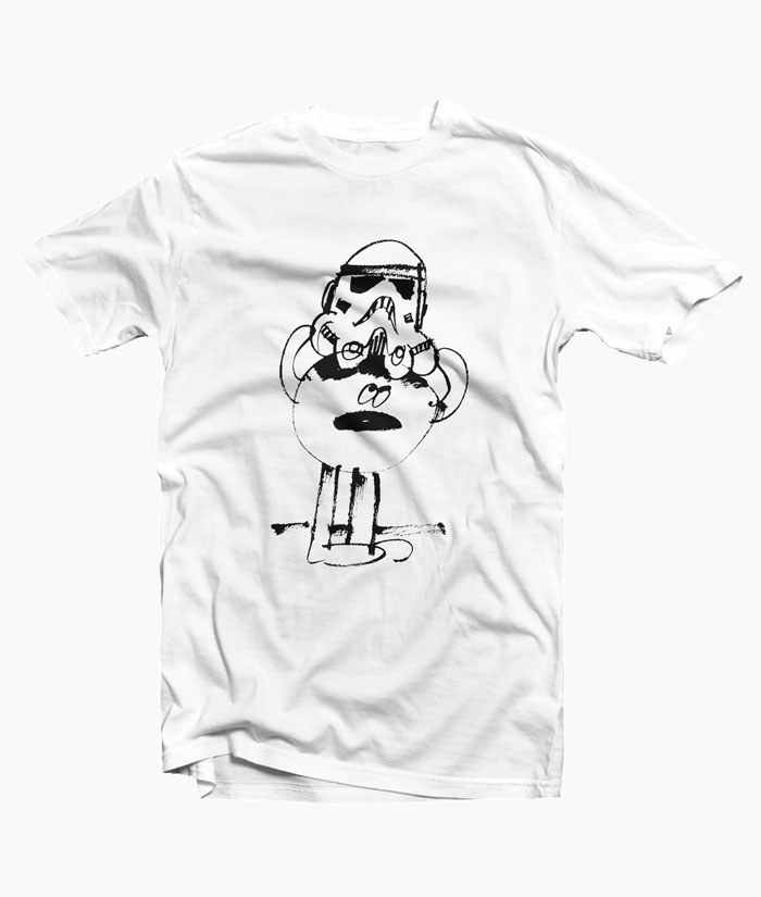 Men's Star Wars T Shirt