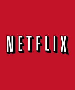Netflix Red And Chill Mens and Girls Shirt
