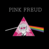 Pink Freud Sweatshirt
