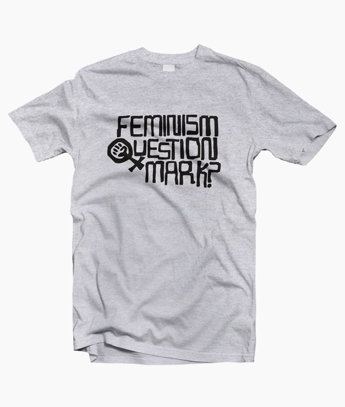 Question Mark T Shirt
