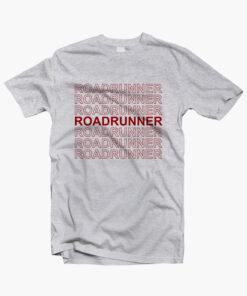 Road Runner T Shirt sport grey