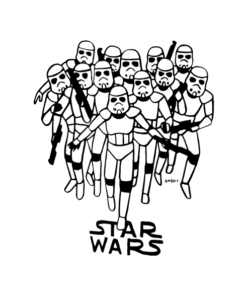 Star Wars Shirts Funny