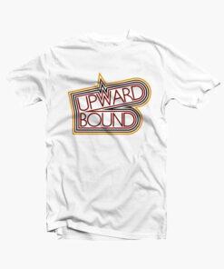 Upward Bound T Shirt