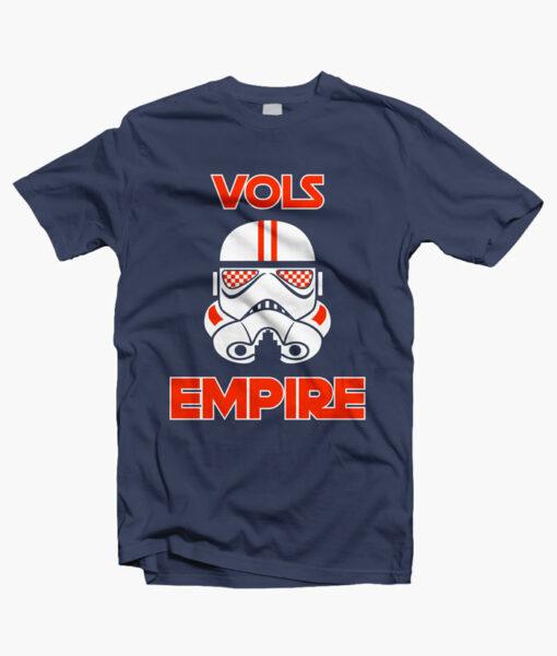Vols Empire T Shirt navy blue