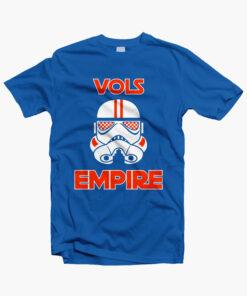 Vols Empire T Shirt royal blue