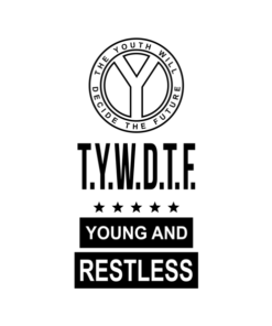 Young And Restless TYWDTF T Shirt