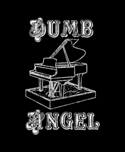 Beach Boy T Shirt Dumb Angel