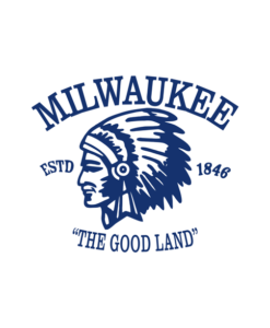 Milwaukee The Good Land Hoodies