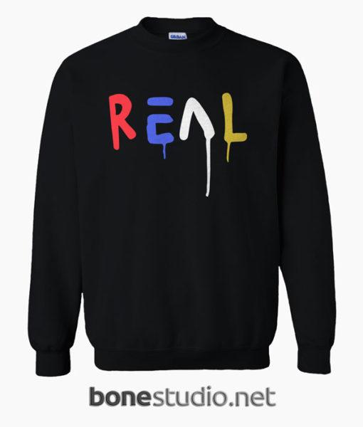 Real Colorful YVVGSWAG Sweatshirt