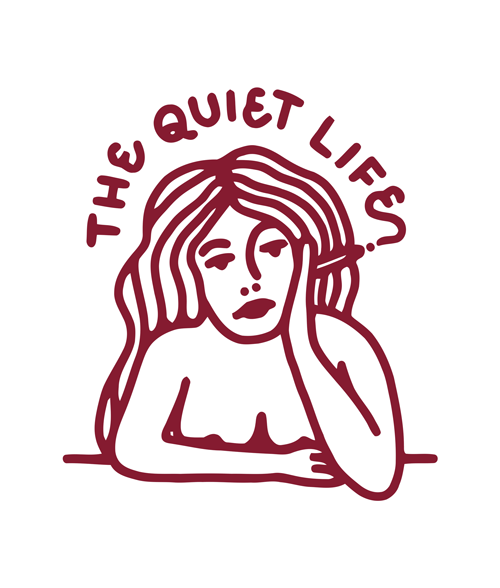 The Quiet Life Sweatshirt