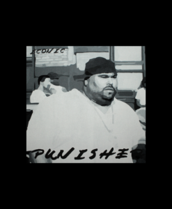 Big Pun T Shirt
