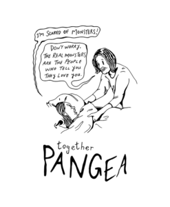 Together Pangea T Shirt