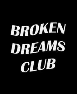 Broken Dreams Hoodies